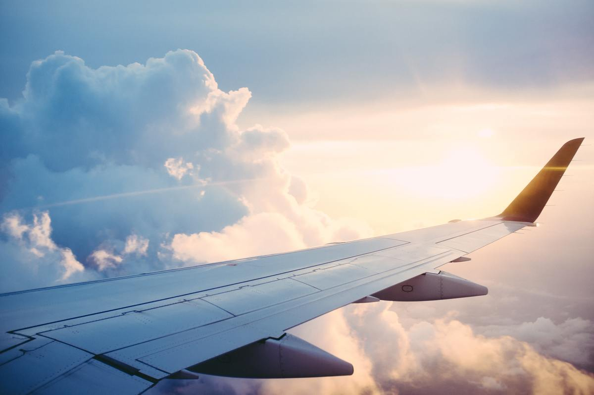 Can you take CBD oil on a plane in the UK?